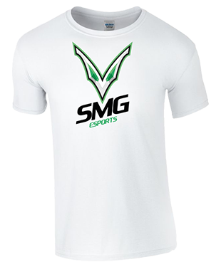 SMG - T-Shirt