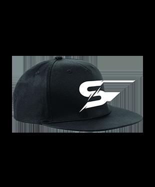 STRUCTESPORTS - 5 Panel Snapback Cap