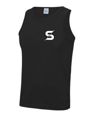 STRUCTESPORTS - Cool Wicking Vest