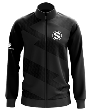 Selected Esports - Esports Player Jacket