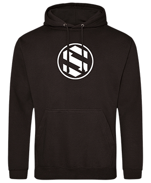 Selected Esports - Casual Hoodie