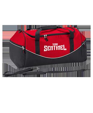 Team Sentinel - Teamwear Holdall