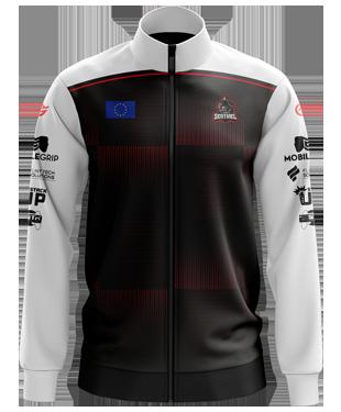 Team Sentinel - Esports Player Jacket