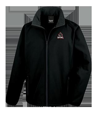 Team Sentinel - Soft Shell Jacket