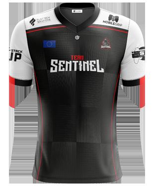 Team Sentinel - Pro Esports Short Sleeve Jersey