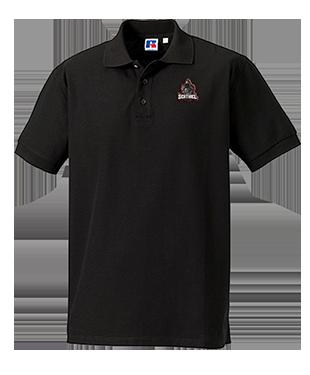 Team Sentinel - Cotton Piqué Polo Shirt