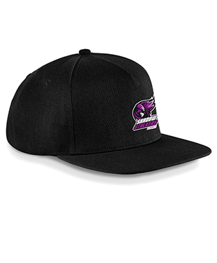Shadow Stalker Esports - Flat Peak Snapback Cap