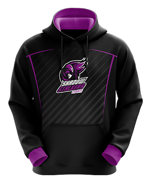 Shadow Stalker Esports - Hoodie without Zipper