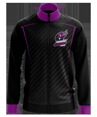 Shadow Stalker Esports - Esports Player Jacket