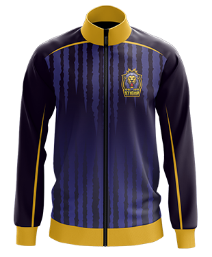 Stigma Esports - Esports Player Jacket