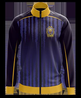 Stigma Esports - Esports Player Jacket