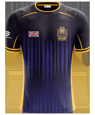 Stigma Esports - Short Sleeve Esports Jersey