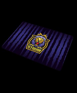 Stigma Esports - Gaming Mousepad