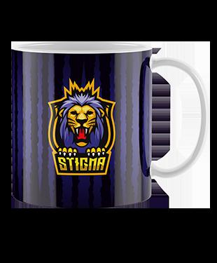 Stigma Esports - Mug