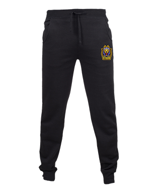 Stigma Esports - Slim Cuffed Jogging Bottoms