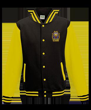 Stigma Esports - Varsity Jacket
