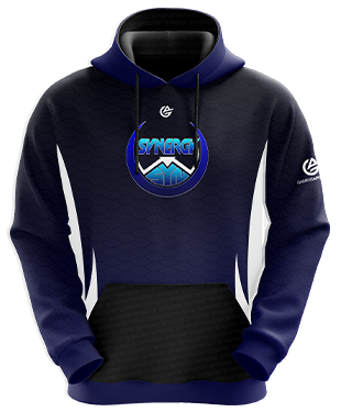 Synergy Esports - Esports Hoodie without Zipper