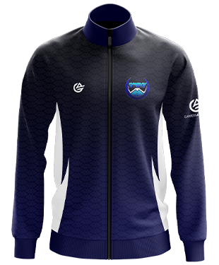 Synergy Esports - Esports Player Jacket