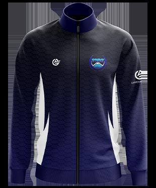 Synergy Esports - Esports Player Jacket