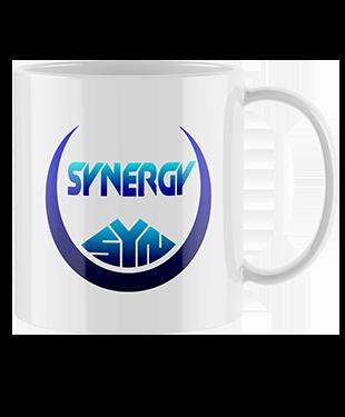 Synergy Esports - Mug
