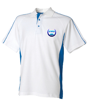 Synergy Esports - Sports Cotton Piqu? Polo Shirt