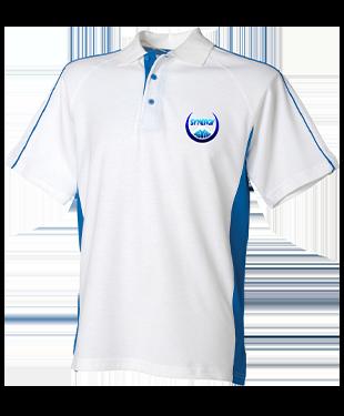 Synergy Esports - Sports Cotton Piqu? Polo Shirt