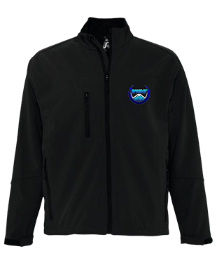 Synergy Esports - Soft Shell Jacket