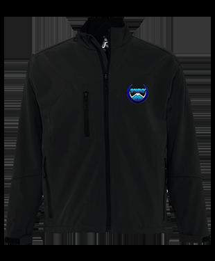 Synergy Esports - Soft Shell Jacket