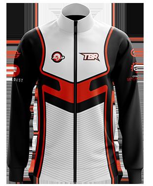 TBR - Esports Player Jacket