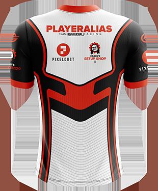 TBR - Short Sleeve Esports Jersey