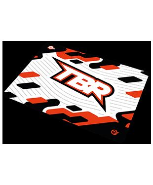 TBR - Gaming Mousepad