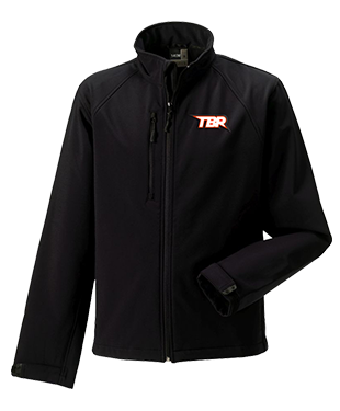 TBR - Soft Shell Jacket
