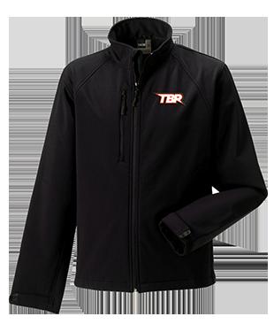 TBR - Soft Shell Jacket