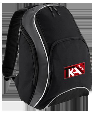 TKA Esports - Teamwear Backpack
