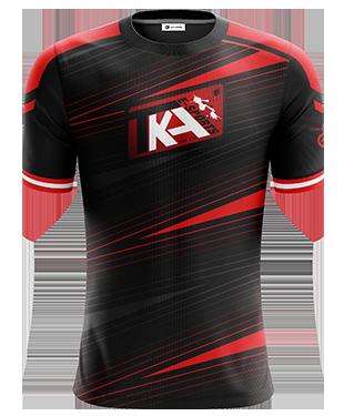 TKA Esports - Short Sleeve Jersey
