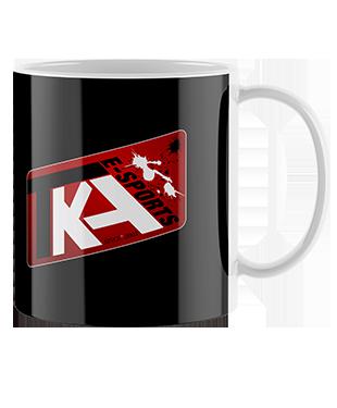 TKA Esports - Mug