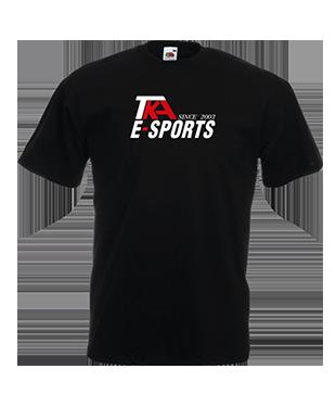 TKA Esports - T-Shirt