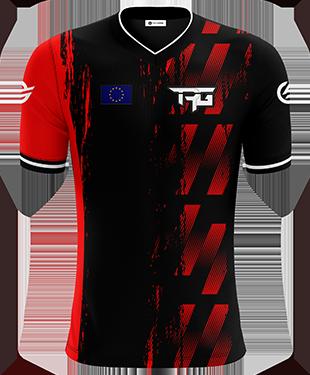 TRG - Short Sleeve Esports Jersey