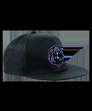Team Eternal - 5 Panel Snapback Cap