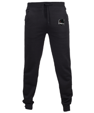 Team Frosty - Slim Cuffed Jogging Bottoms