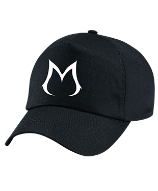 Team Majin - 5 Panel Cap
