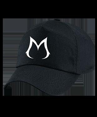 Team Majin - 5 Panel Cap