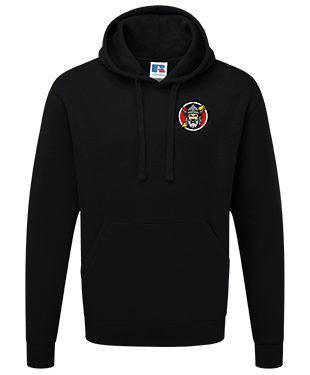 Team Norse Thunder - Authentic Hoodie
