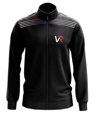 Team ViaR - Esports Player Jacket