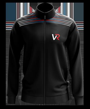 Team ViaR - Esports Player Jacket