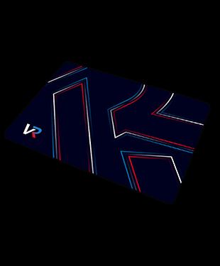 Team ViaR - Gaming Mousepad