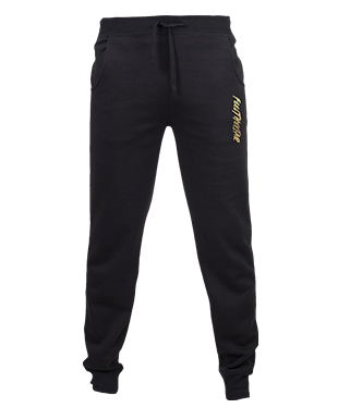 Team ViaR - Slim Cuffed Jogging Bottoms