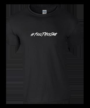 Team ViaR - T-Shirt