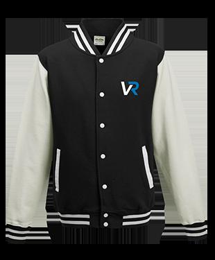 Team ViaR - Varsity Jacket