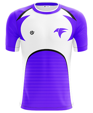 TheFlockGG - Short Sleeve Esports Jersey